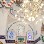 都会にある美しいモスク、東京ジャーミィでイスラム教に触れた!